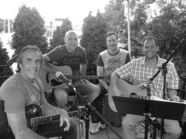 The Alleykatts: Acoustic hits!